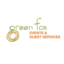Green Fox Events logo