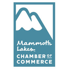 Mammoth Lakes Chamber of Commerce logo