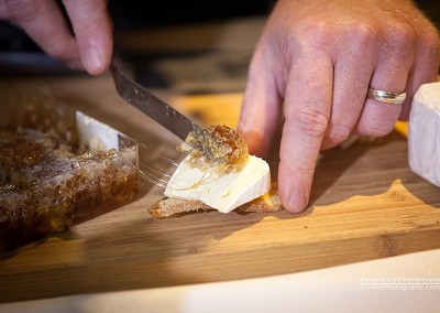 Honey-and-Cheese-Appetizer-Mammoth-Lakes-Wedding-Expo-Cookes-Photography
