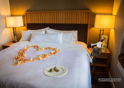 Honeymoon-hotel-room-Mammoth-Lakes-Wedding-Expo-Cookes-Photography