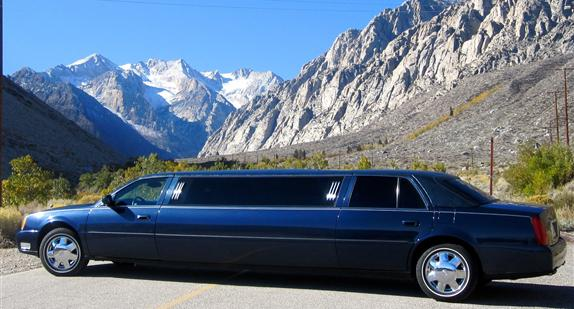How to Enjoy Mammoth Lakes in Style | An Interview with Sierra Black Diamond Limo